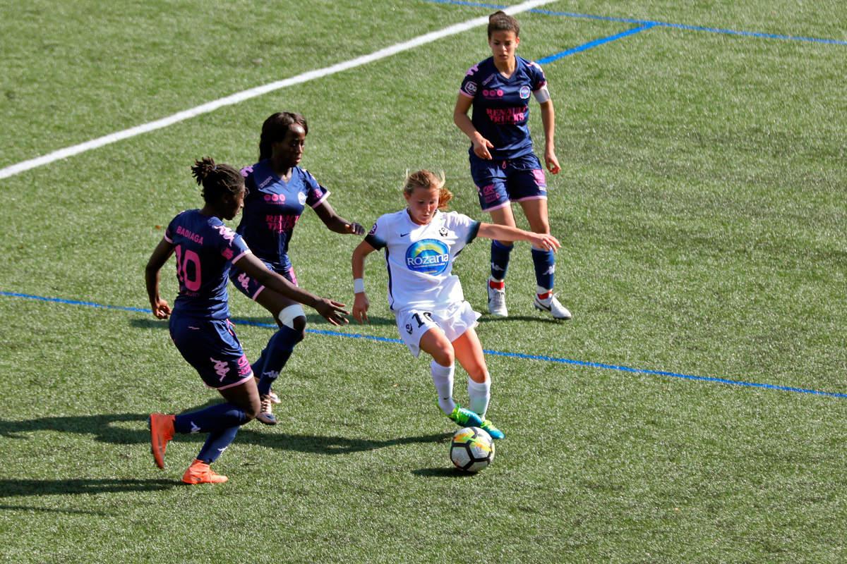 ASNL / Aurillac - Photo n°12