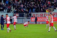 Nancy-Paris FC - Photo n°25