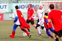 Le match de 50h (vendredi) - Photo n°21