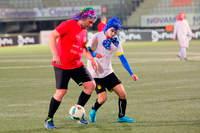 Le match de 50h (vendredi) - Photo n°23