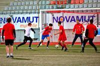 Le match de 50h (dimanche) - Photo n°3
