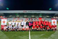 Le match de 50h (dimanche) - Photo n°9