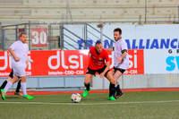 Le match de 50h (dimanche) - Photo n°15