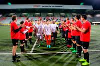 Le match de 50h (dimanche) - Photo n°21