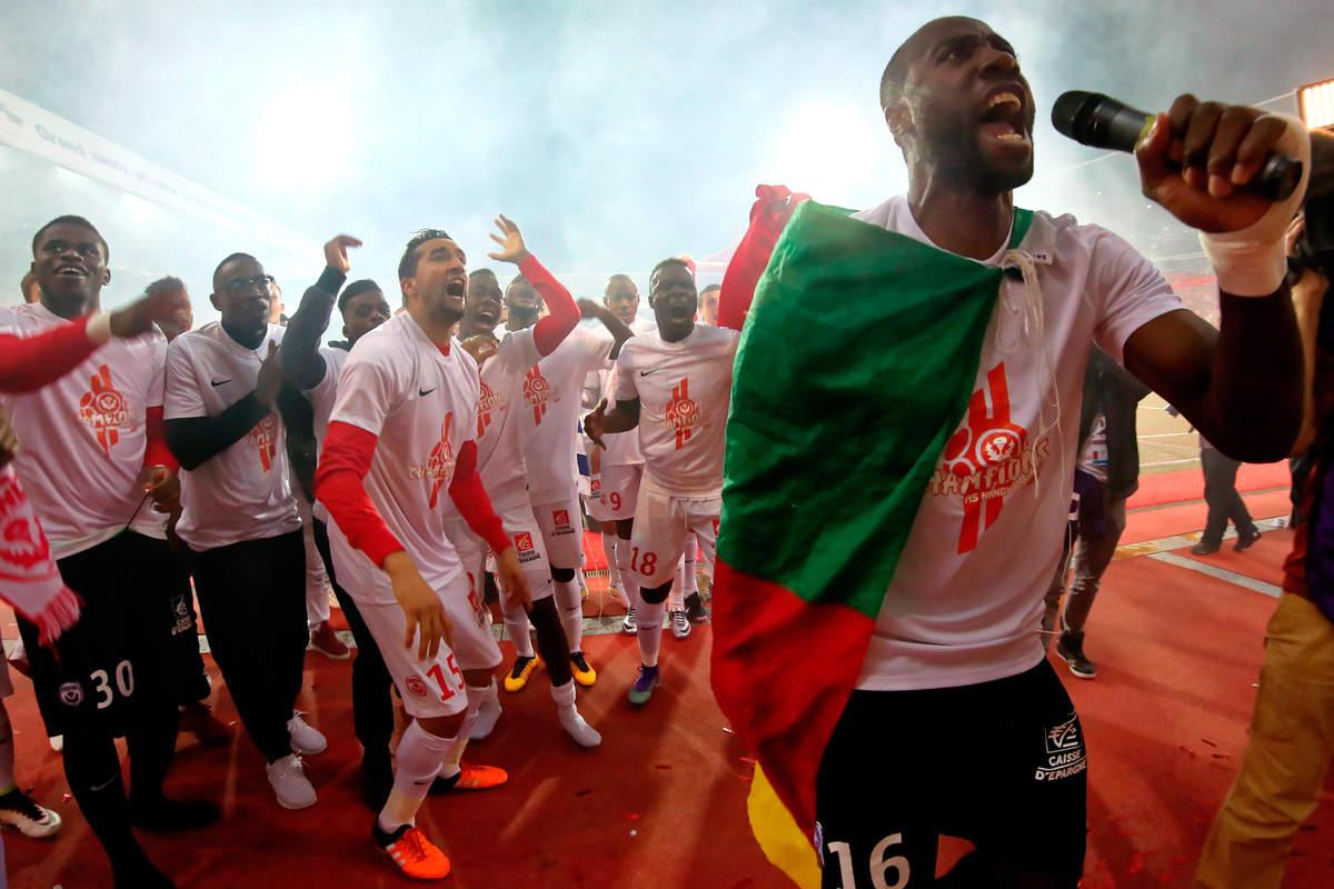 L'album des champions - Photo n°11