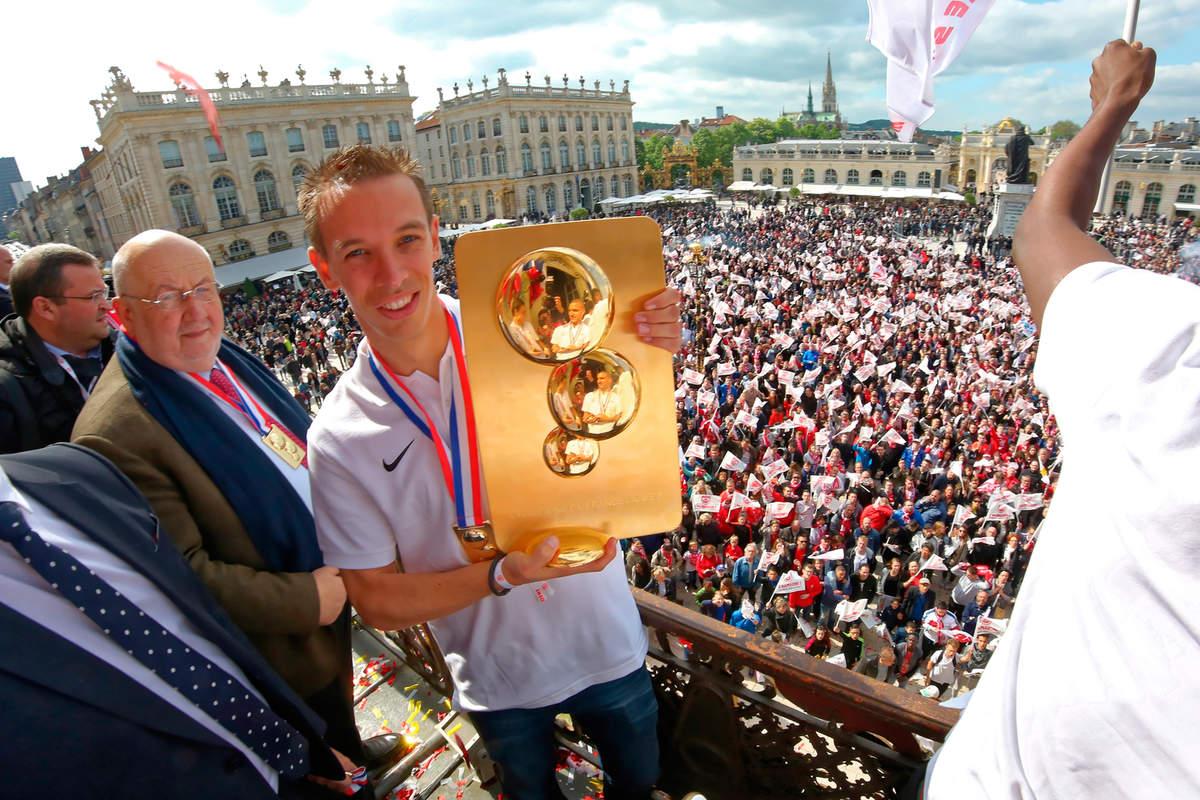 Le trophée place Stanislas - Photo n°20