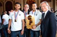 Le trophée place Stanislas - Photo n°24
