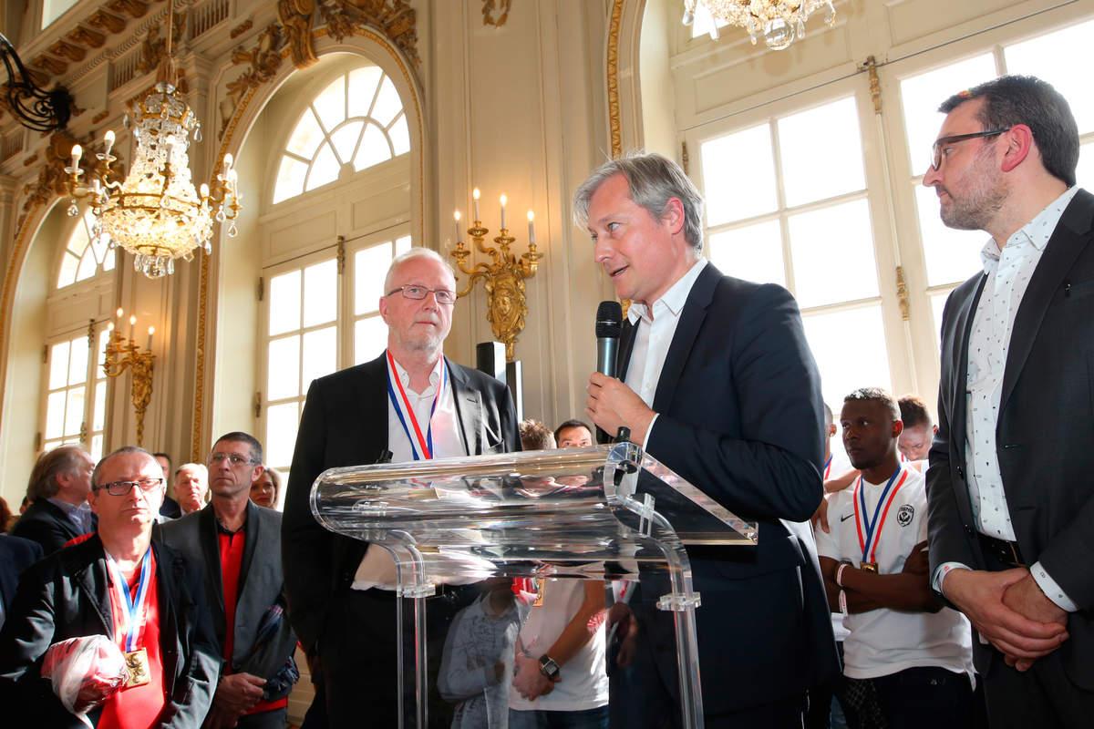 Le trophée place Stanislas - Photo n°25