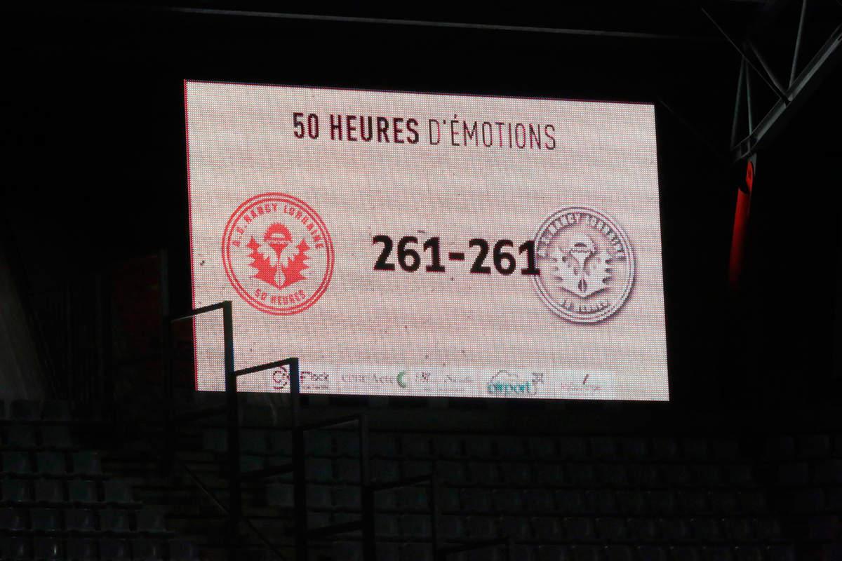 Le match de 50h (dimanche) - Photo n°18