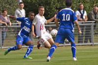 ASNL-Auxerre en CFA - Photo n°0