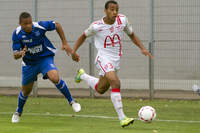 ASNL-Auxerre en CFA - Photo n°5