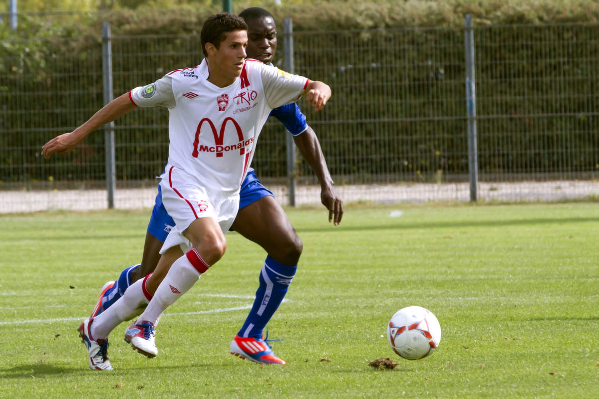 ASNL-Auxerre en CFA - Photo n°11
