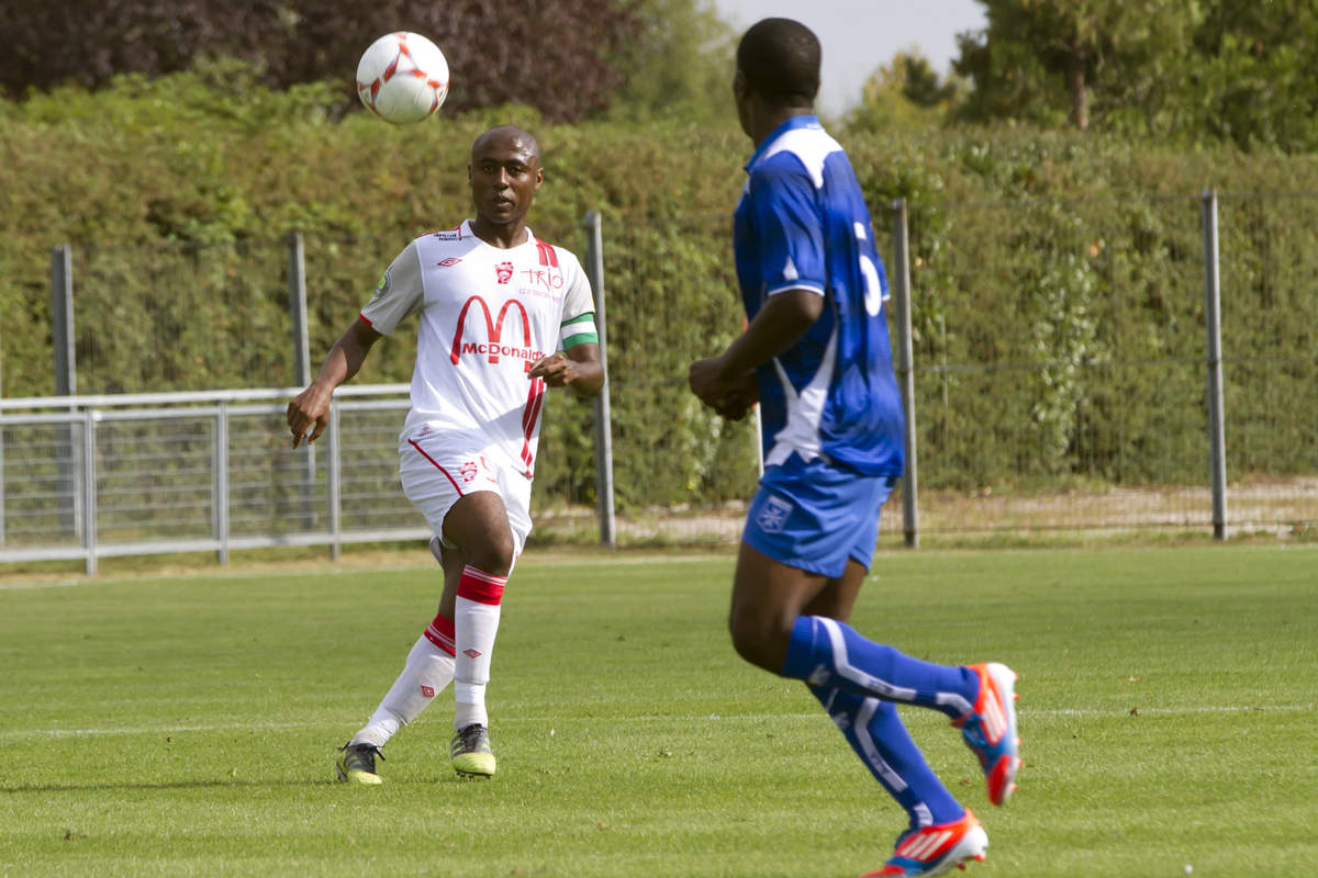 ASNL-Auxerre en CFA - Photo n°4
