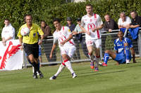 ASNL-Auxerre en CFA - Photo n°12