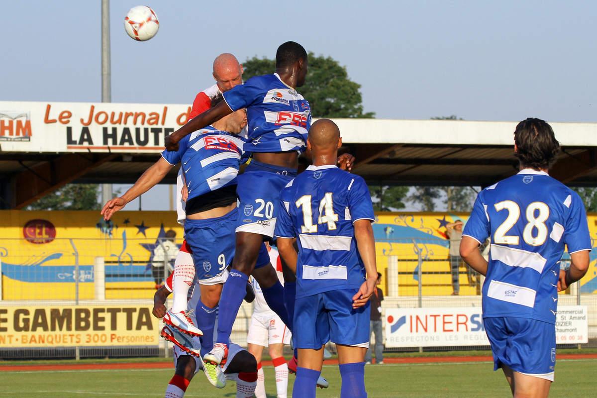 ASNL/Troyes - Photo n°15