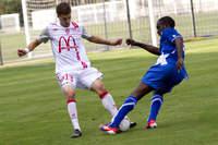 ASNL-Auxerre en CFA - Photo n°13