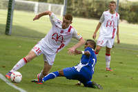 ASNL-Auxerre en CFA - Photo n°14