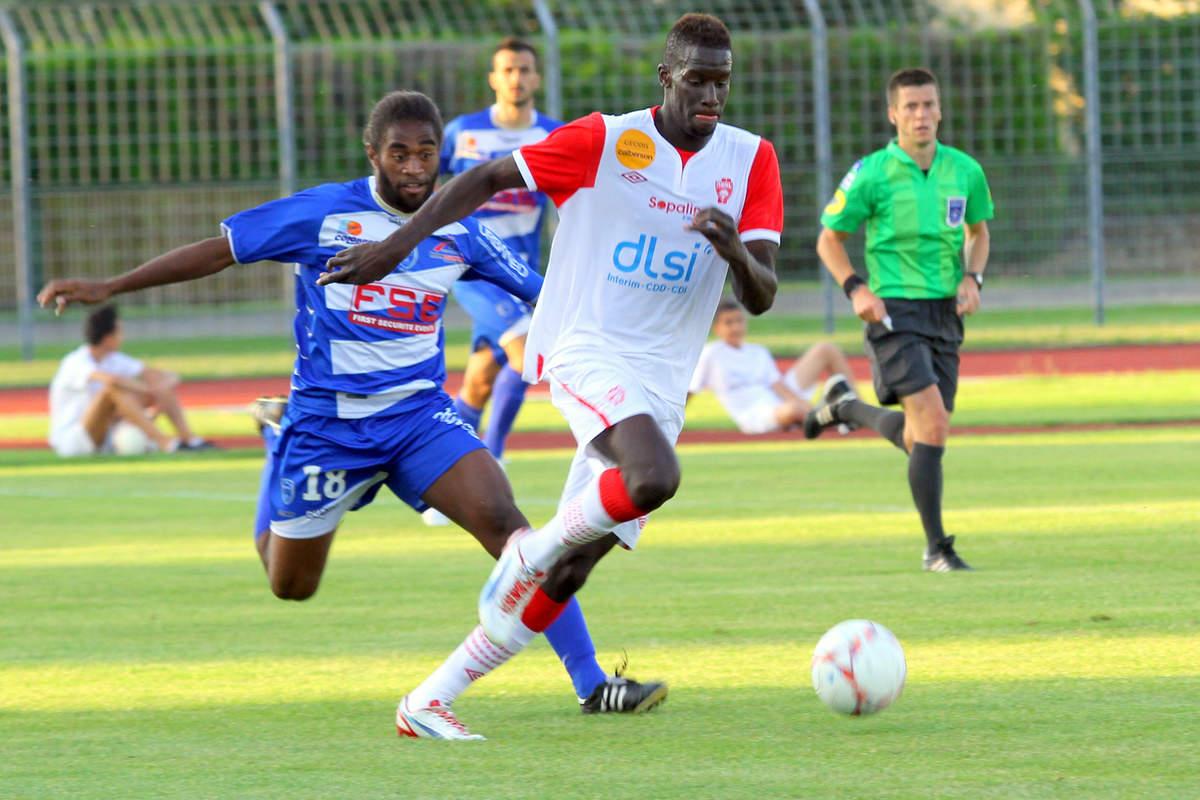 ASNL/Troyes - Photo n°24