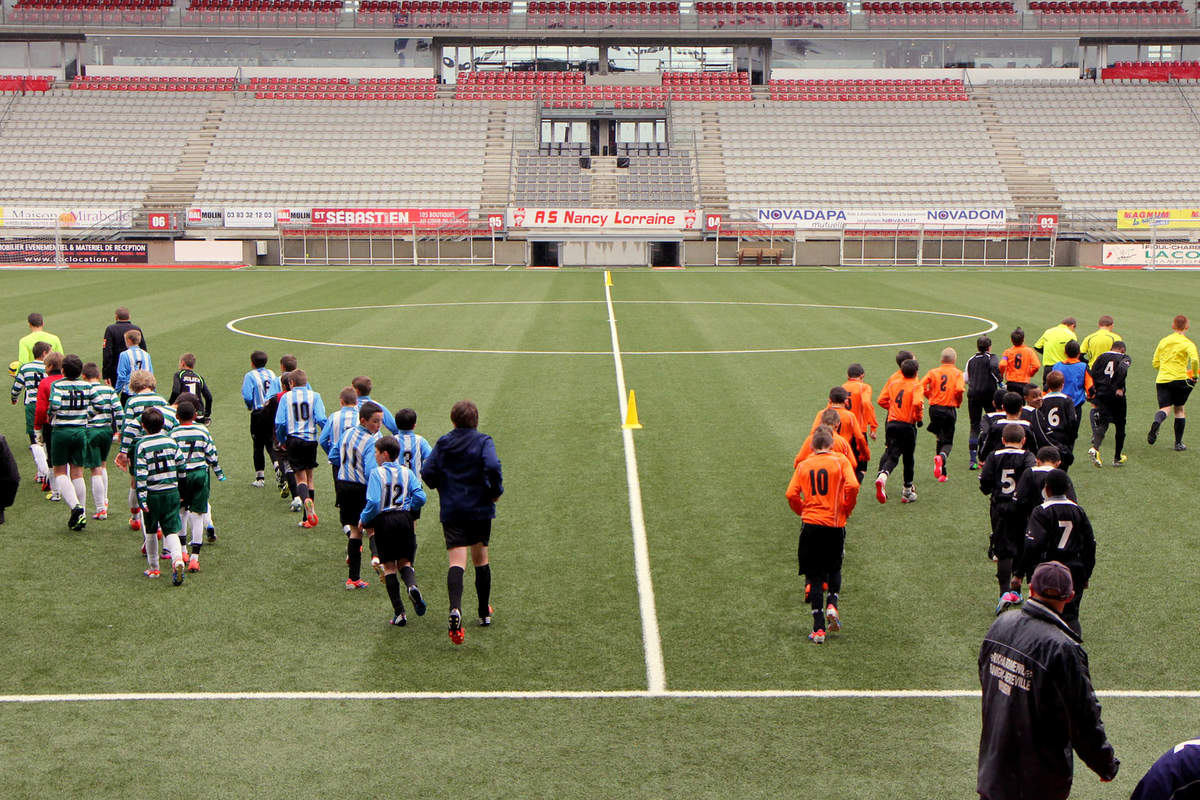L'ASNL Foot Tour à Picot - Photo n°0