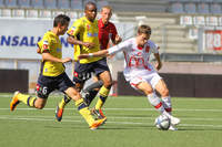 ASNL/Sochaux en CFA - Photo n°5