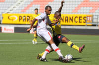 ASNL/Sochaux en CFA - Photo n°8