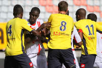 ASNL/Sochaux en CFA - Photo n°15