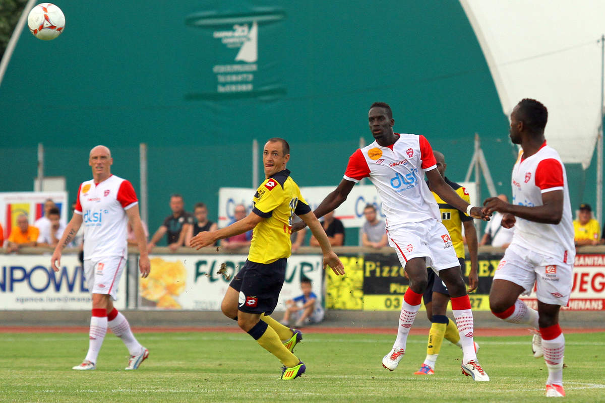 ASNL/Sochaux - Photo n°6