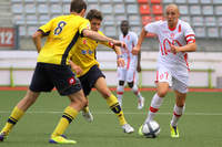 ASNL/Sochaux en CFA - Photo n°18