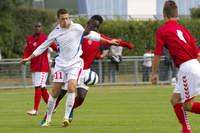 ASNL-Reims en U19 - Photo n°0