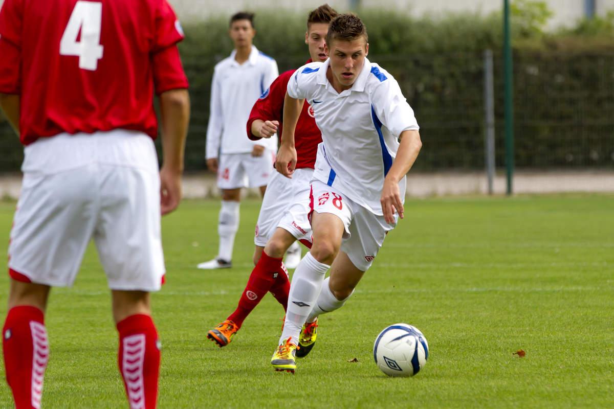 ASNL-Reims en U19 - Photo n°2