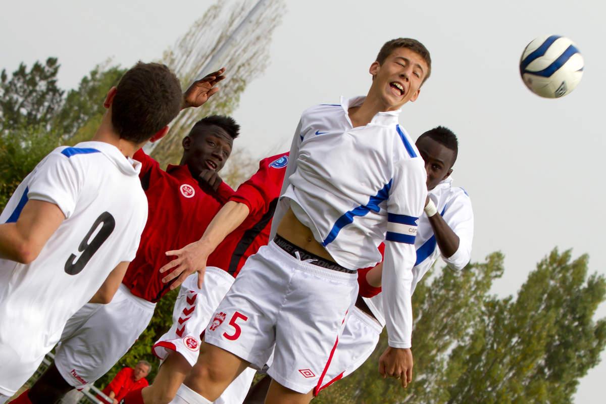 ASNL-Reims en U19 - Photo n°3