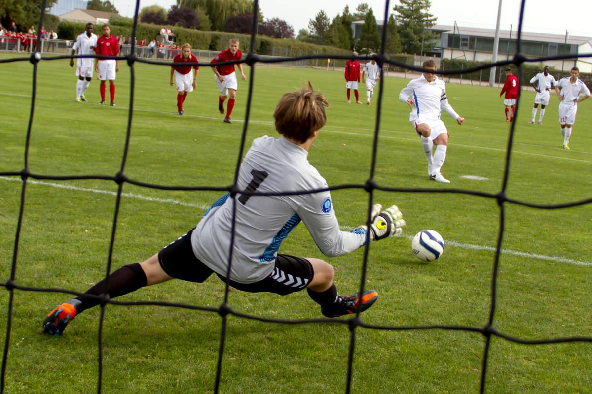 ASNL-Reims en U19 - Photo n°6