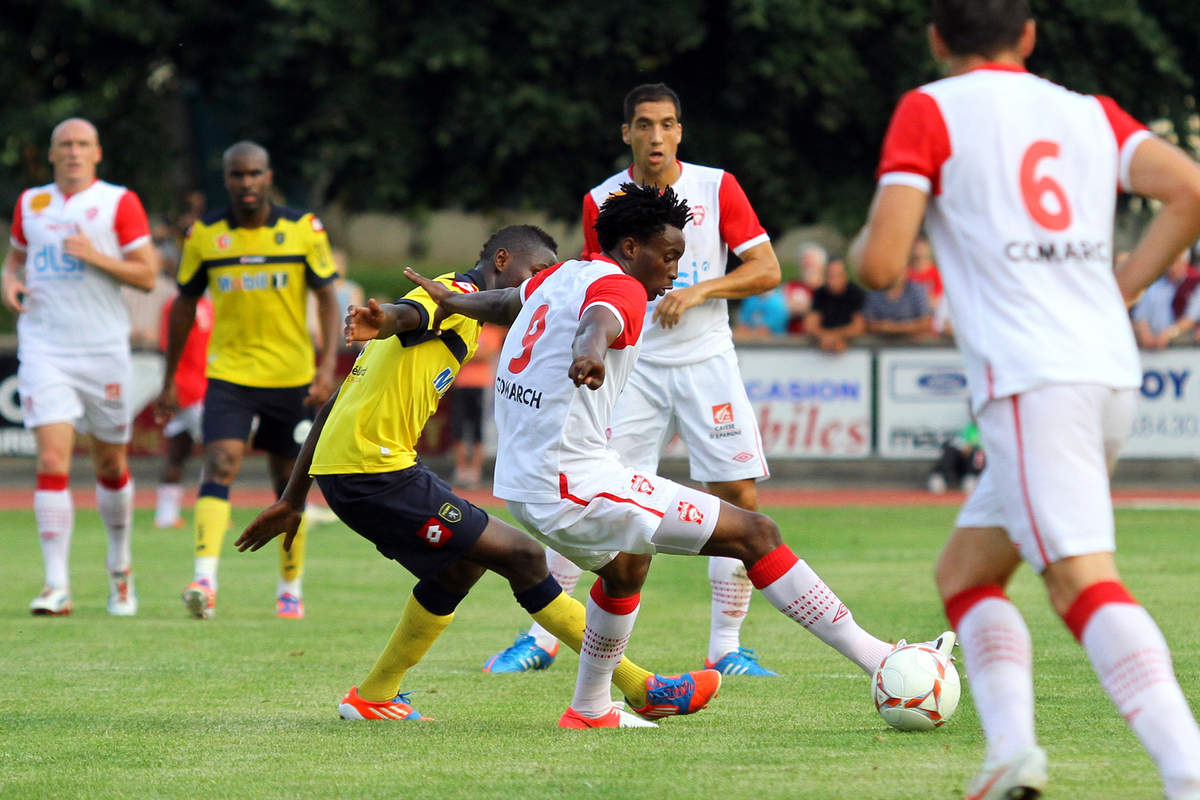 ASNL/Sochaux - Photo n°9