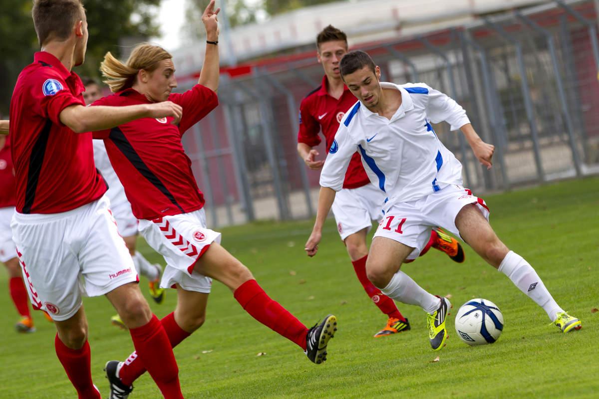 ASNL-Reims en U19 - Photo n°7