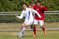 ASNL-Reims en U19 - Photo n°1