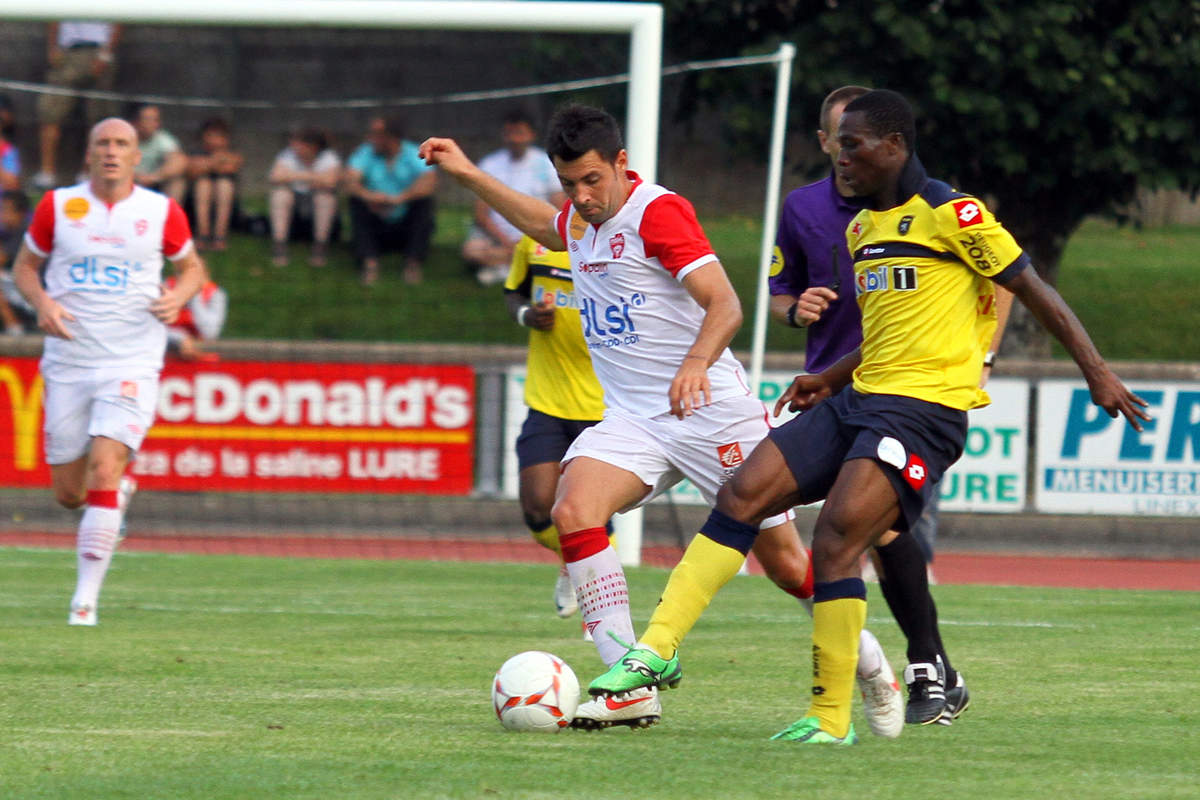 ASNL/Sochaux - Photo n°12