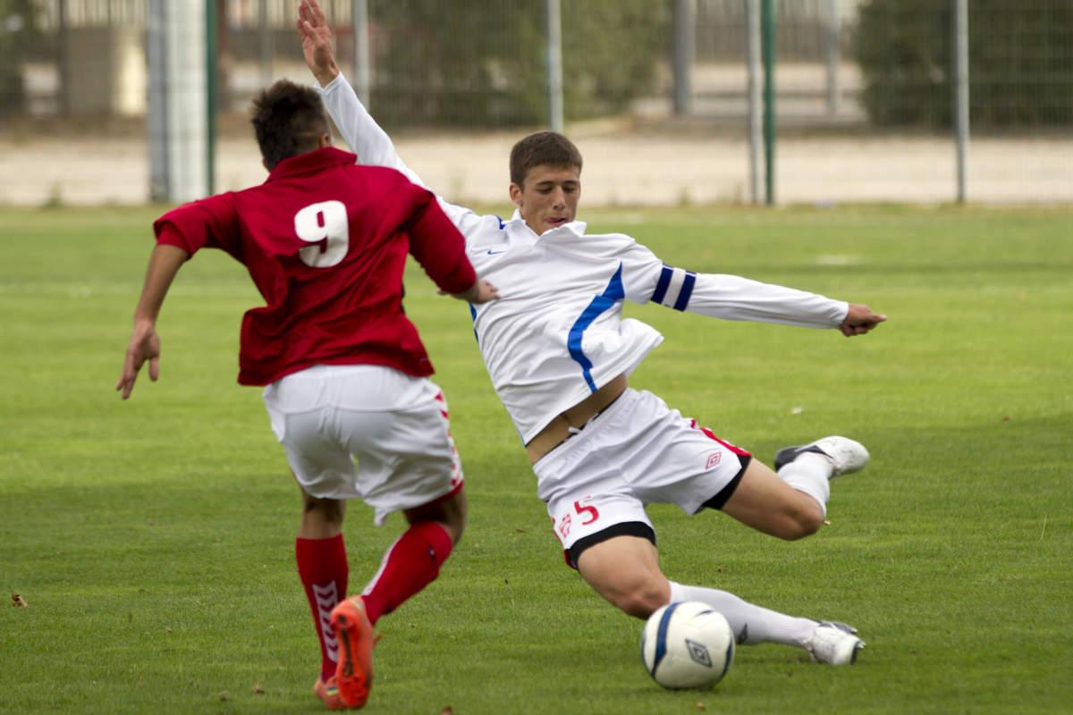 ASNL-Reims en U19 - Photo n°9