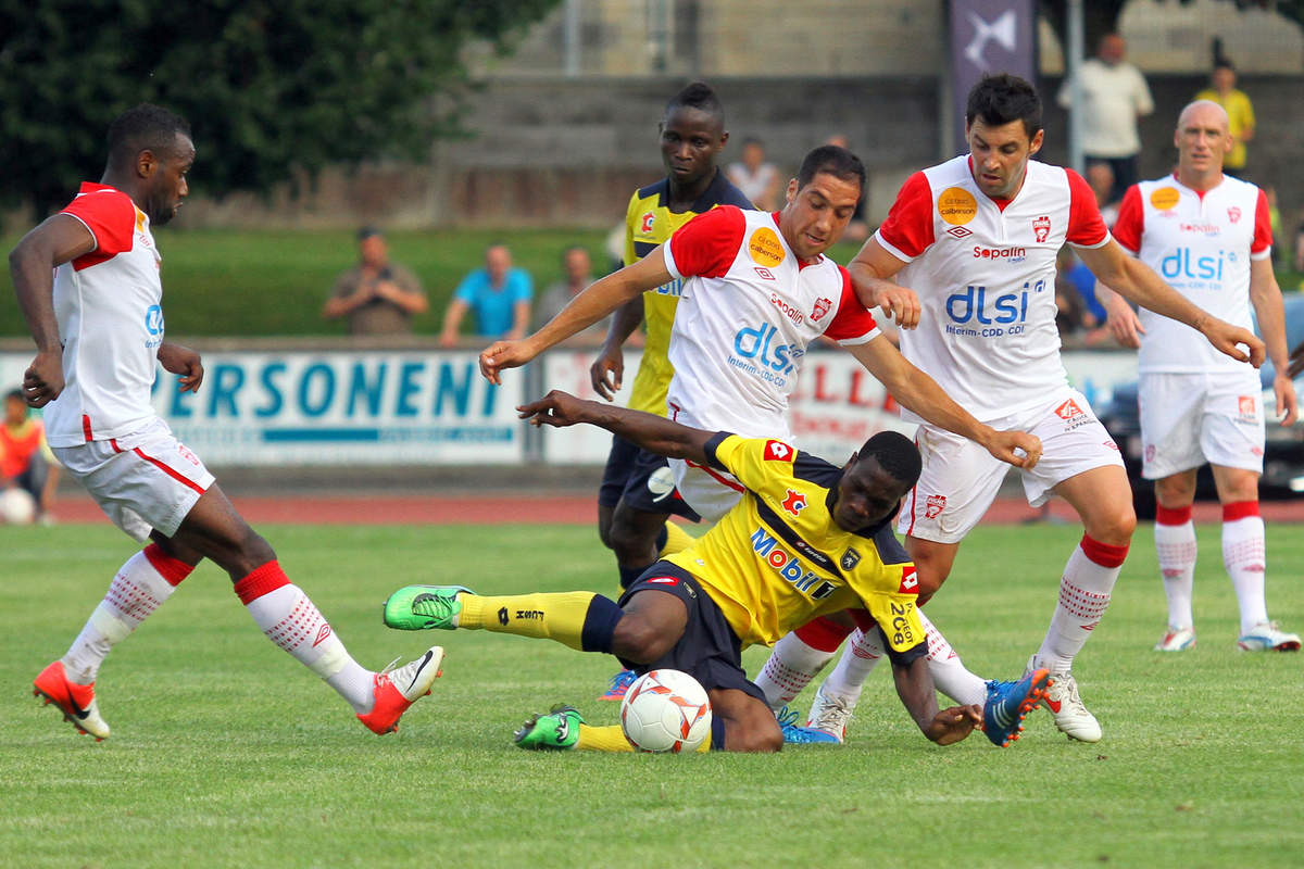 ASNL/Sochaux - Photo n°13