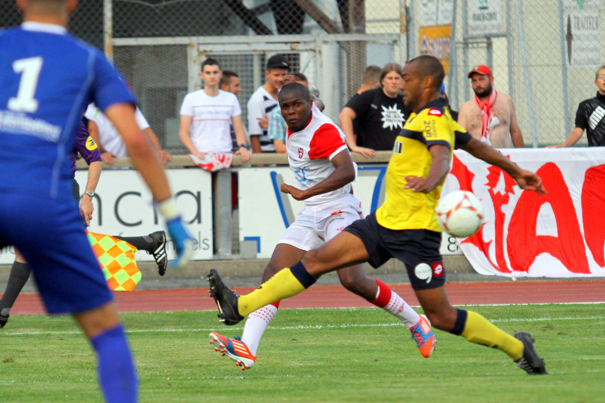 ASNL/Sochaux - Photo n°14