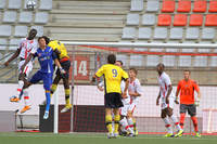 ASNL/Sochaux en CFA - Photo n°21