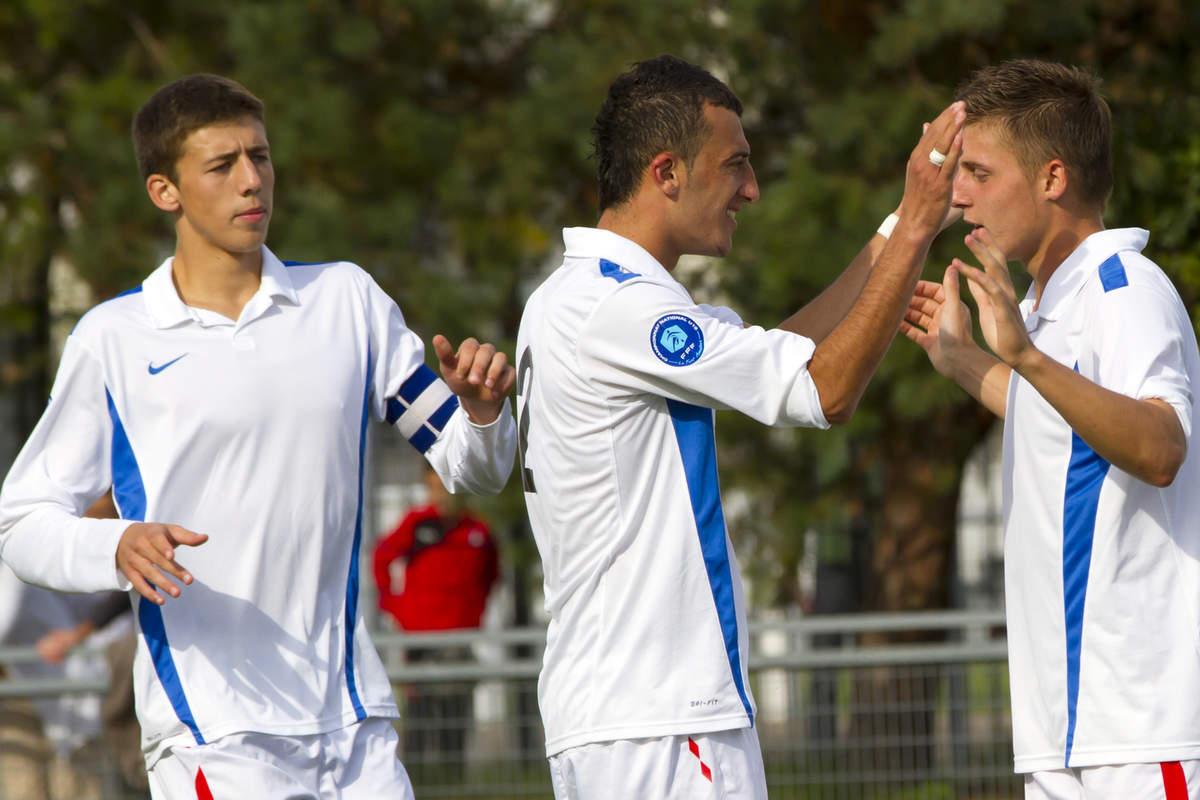 ASNL-Reims en U19 - Photo n°15