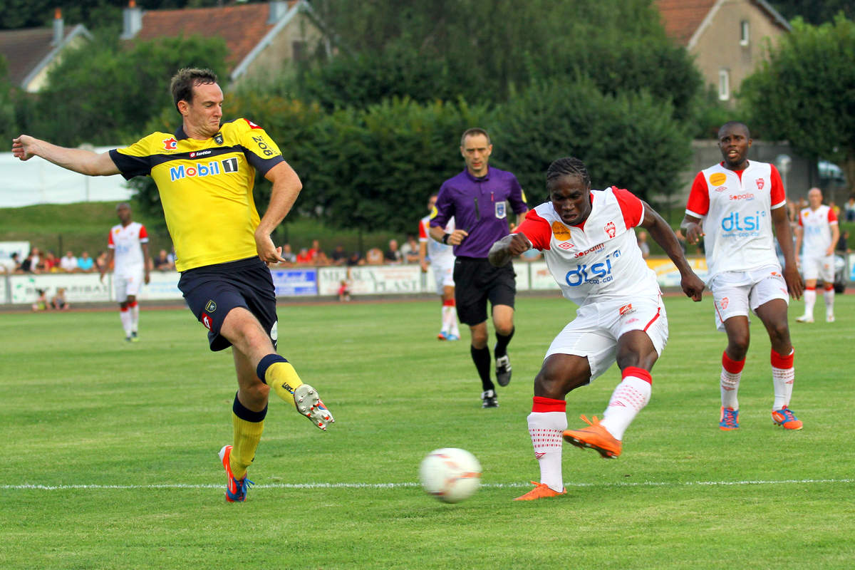ASNL/Sochaux - Photo n°19