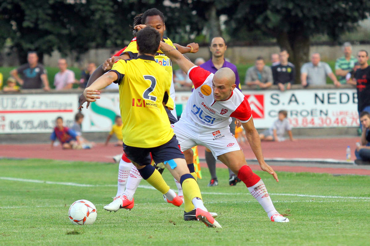 ASNL/Sochaux - Photo n°20
