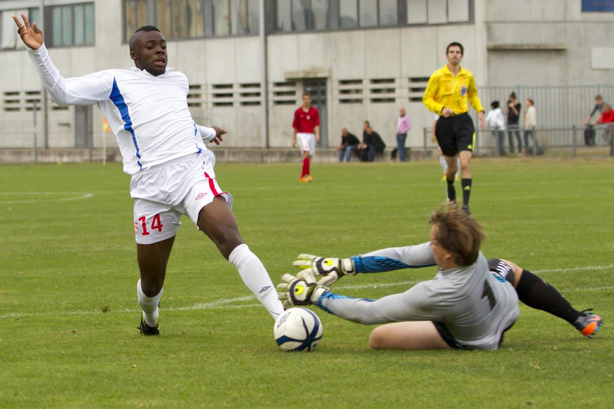 ASNL-Reims en U19 - Photo n°19