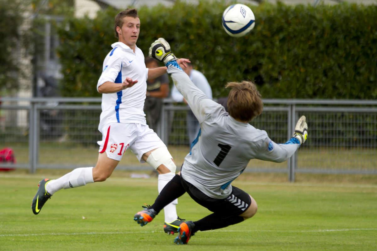 ASNL-Reims en U19 - Photo n°20