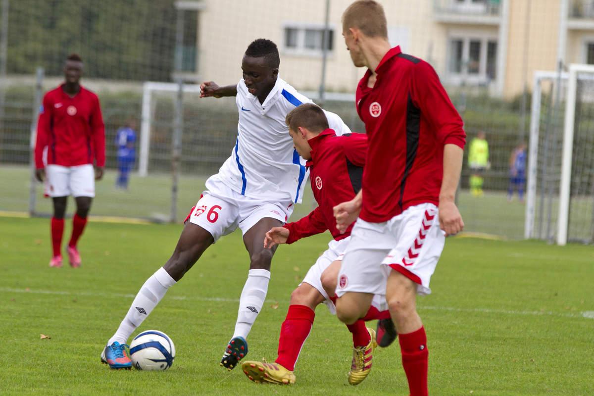 ASNL-Reims en U19 - Photo n°21