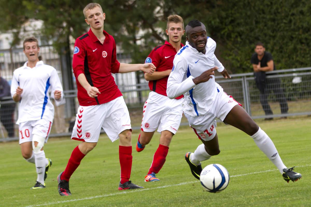 ASNL-Reims en U19 - Photo n°22