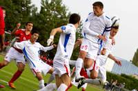 ASNL-Reims en U19 - Photo n°16
