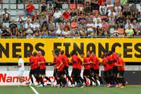 La nouvelle équipe à Picot - Photo n°0