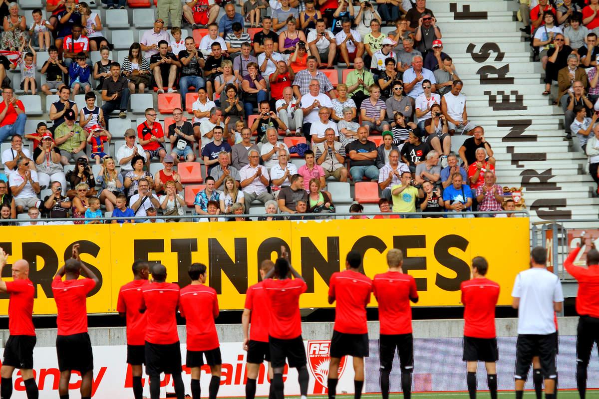 La nouvelle équipe à Picot - Photo n°6